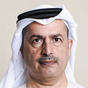 Sheikh Adbulla Zayed Saqr Al Nahyan